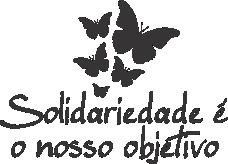 solidariedade é o nosso objetivo