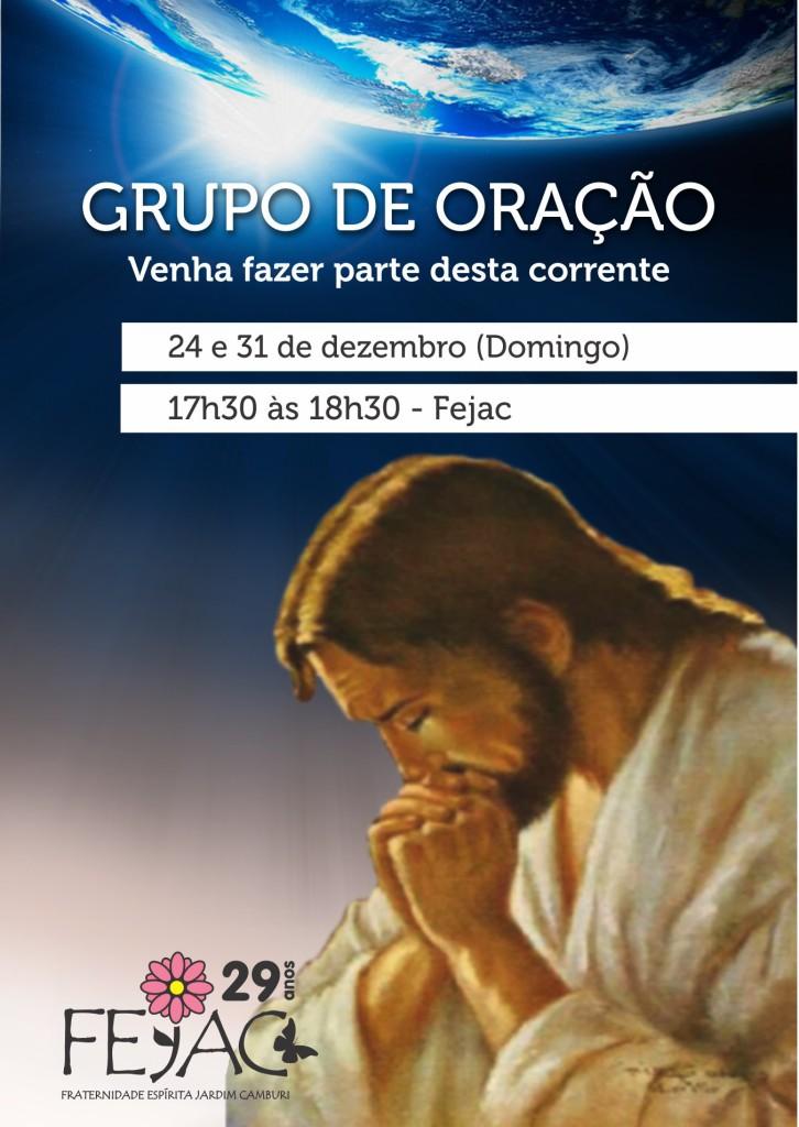 grupo de oração 2017